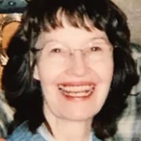 Sharon Delores Bruce