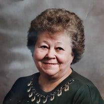 Barbara F Michael