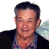 Joseph Ignatious Monistere