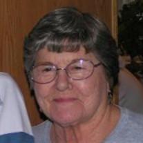 Mrs. Betty Jane Buckingham