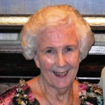 Beverly Joyce Birch