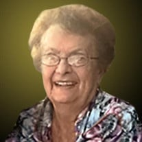 Shirley Phylliss M.T. Audley DeFries