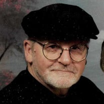 Ronald Ralph Karr