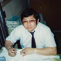 Ronald J. Tanaka