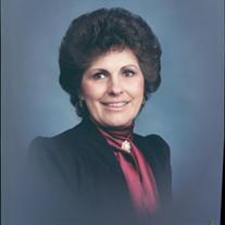Pauline Yates Jones