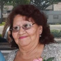 Isabel C. Calderon