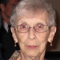 Marlene M DeFrancesco