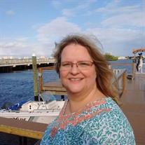 Kimberly Joy Fussell Stout