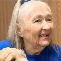Shirley Ann Loomis