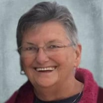 "Patricia ""Pat"" Ann Shaw Gardner"