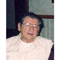 Peter G. Borchek
