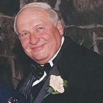 Kenneth Larow