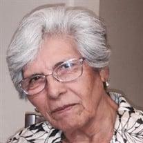 Maria Guadalupe Lozano
