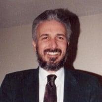 "Robert J. ""Bob"" Domizio"