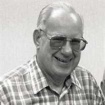 Donald Paul Medlar
