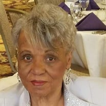 Mrs. Lillian Lewis