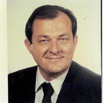 Mr James E. Simmons