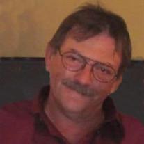 Collin Louis Thibodeaux Sr.