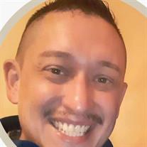 Edgar Reynoso