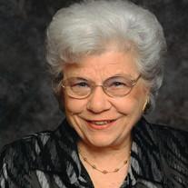 Florence Mae Wright