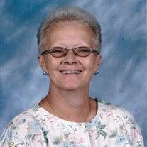 Carolyn Pauline Farmer