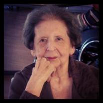 Isabelle Dora Sadoian