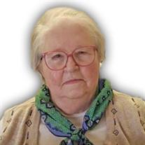 Thelma Lucille Doescher
