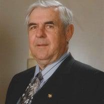 Billy McAdam