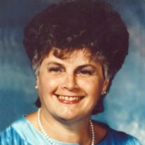 Shirley M. Dettloff