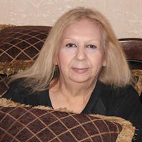 Gloria Briseño