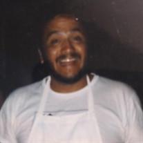 Fernando Alfred Baltierra