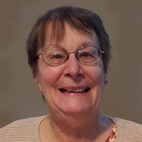 Carol Ann Kriegl