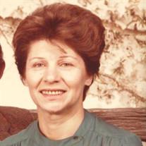 Margaret H. Cassidy
