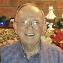 Talmadge George Kiser Jr.