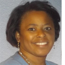 Ms. Adrianne Arlisa Davis