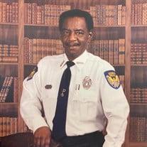 Mr. Herman Taylor Sr.