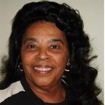 Ms. Gwendolyn Walker