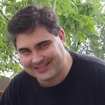 David Daniel Wilkans