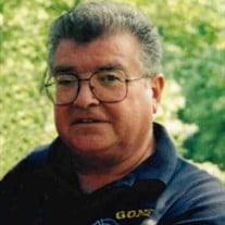 Richard Patrick Moore