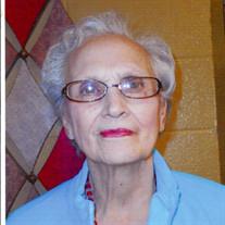 Diana Faulk Cary
