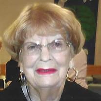 Roberta (Joyce) Ovington Wade