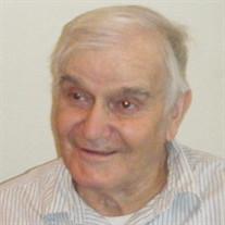 Dahl Roger Cushman