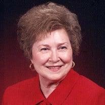 Mrs. Margaret Laneese Crim