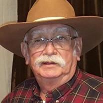 Ernest Valdez Flores