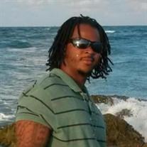 Mr. Akeem King