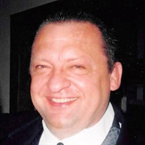 Richard A. Lawinger