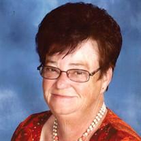 Judy Kay Davis - Henderson