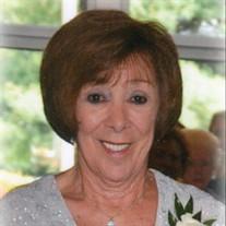 "Ms. Rosemary ""Bonnie"" J. Thayer"