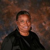 Faye E Roberts