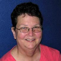 Sandra Jean Koontz
